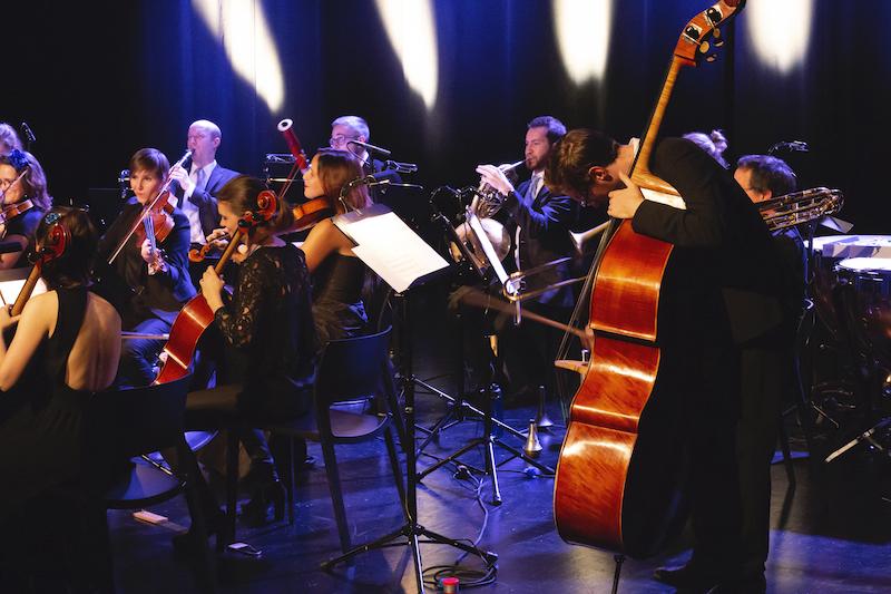 Concert Mendelssohn, Bottesini & Beethoven