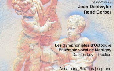 Concerts Harmonia Helvetica