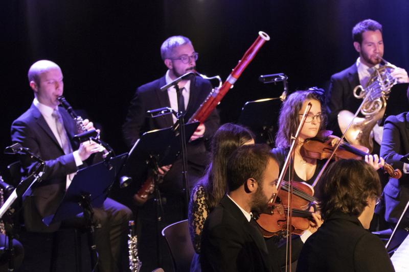 Concert Mozart & Beethoven